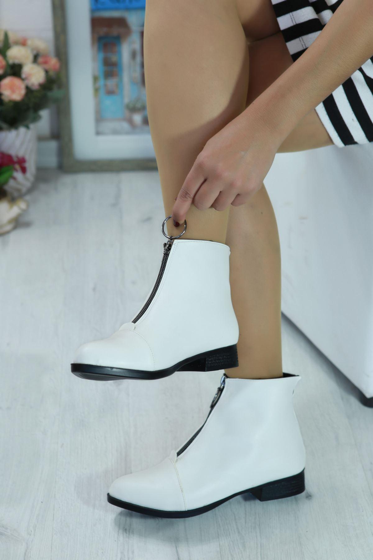 İnol Beyaz Cilt Bayan Bot